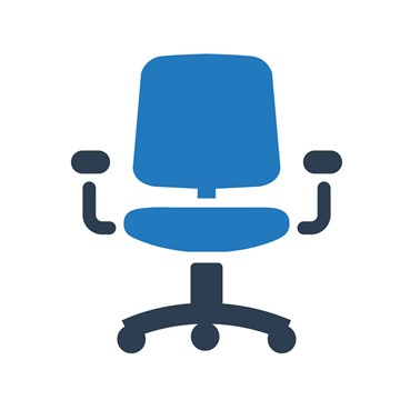 Kursi Kantor Hutankayu Furniture