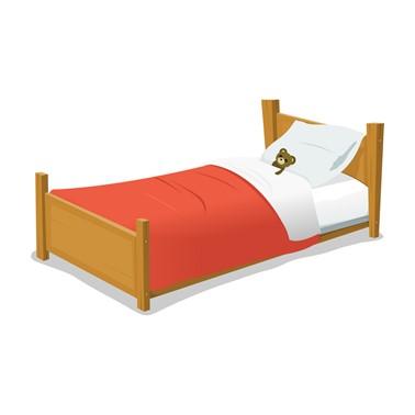 Tempat Tidur Anak Hutankayu Furniture